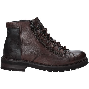 Chaussures Homme Boots Exton 28 Marron