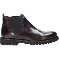 Chaussures Homme Boots Exton 465 Rouge