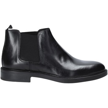 Chaussures Homme Boots Rogers 1104_4 Noir
