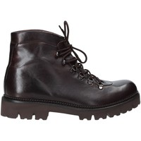 Chaussures Homme Boots Rogers ROGER Marron
