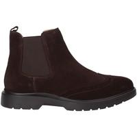 Chaussures Homme Boots Impronte IM92006A Marron