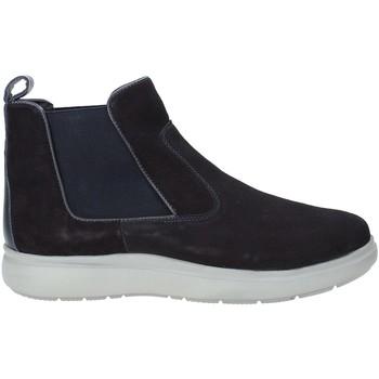 Chaussures Homme Boots Impronte IM92015A Bleu