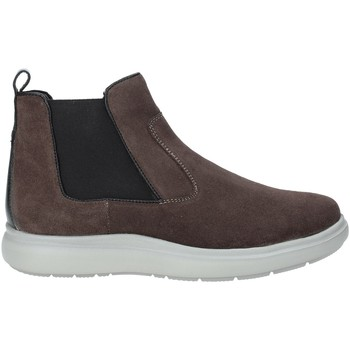 Chaussures Homme Boots Impronte IM92015A Gris