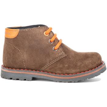 Chaussures Enfant Boots Lumberjack SB64509 001 A01 Marron