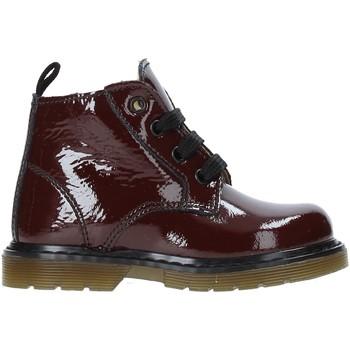 Chaussures Enfant Boots Melania ME1623B9I.A Rouge
