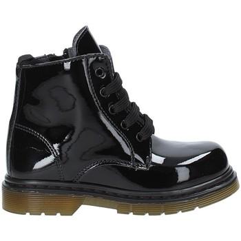 Chaussures Enfant Boots Melania ME2666D9I.A Noir