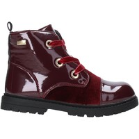 Chaussures Enfant Boots Miss Sixty W19-SMS619 Rouge