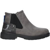 Chaussures Enfant Boots U.s. Golf W19-SUK550 Gris