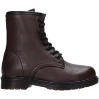 Chaussures Enfant Boots Valleverde 36014 Rouge