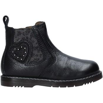 Chaussures Enfant Boots Grunland PP0414 Noir