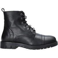 Chaussures Enfant Boots Grunland PO1504 Noir