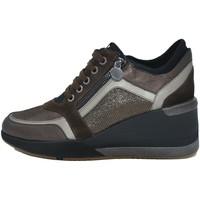 Chaussures Femme Baskets basses Stonefly - Sneaker marrone 215005-410 MARRONE