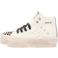 Chaussures Fille Baskets montantes Gioseppo - Sneaker bianco LEGER BIANCO