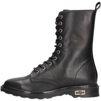 Chaussures Femme Bottines Cult - Anfibio nero CLW302202 NERO
