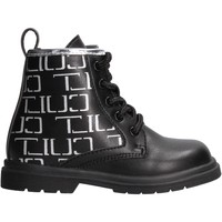 Chaussures Fille Boots Cult - Anfibio nero MINIROCK 1 NERO