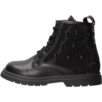 Chaussures Fille Bottines Cult - Anfibio nero POP NERO