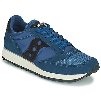 Chaussures Homme Baskets basses Saucony JAZZ VINTAGE Bleu / Noir