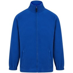 Vêtements Homme Polaires Absolute Apparel Heritage Bleu roi