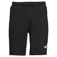 Vêtements Homme Shorts / Bermudas The North Face GRAPHIC SHORT LIGHT Noir