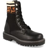 Chaussures Femme Bottines Ainy RQ523 Negro