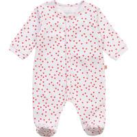 Vêtements Fille Pyjamas / Chemises de nuit Carrément Beau PILOW Blanc