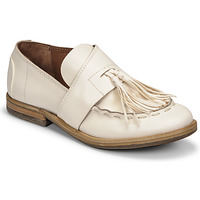 Chaussures Femme Mocassins Airstep / A.S.98 ZEPORT MOC Blanc