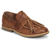 Chaussures Femme Mocassins Airstep / A.S.98 ZEPORT MOC Camel