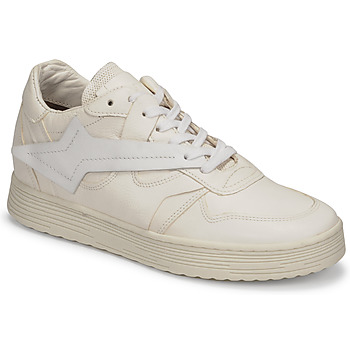 Chaussures Femme Baskets basses Airstep / A.S.98 ZEPPA Blanc