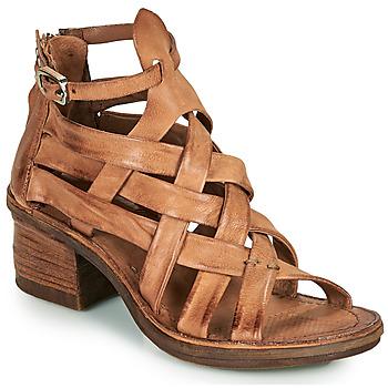 Chaussures Femme Sandales et Nu-pieds Airstep / A.S.98 KENYA BRIDE Camel