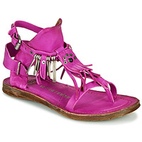 Chaussures Femme Sandales et Nu-pieds Airstep / A.S.98 RAMOS Violet