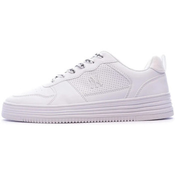 Chaussures Homme Baskets basses New York E20MN01 Blanc