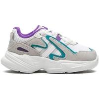 Chaussures Enfant Multisport adidas Originals Chaussures Sportswear Baby  Yung 96 Chasm El I Blanc gris rose