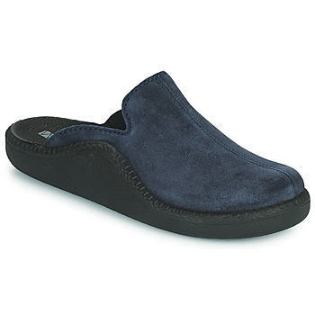 Chaussures Homme Chaussons Romika Westland MONACO 203 Marine