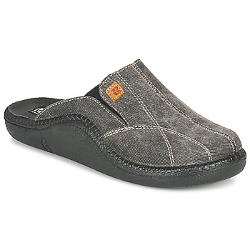 Chaussures Homme Chaussons Romika Westland MONACO 296 Gris