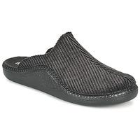 Chaussures Homme Chaussons Romika Westland MONACO 220 Noir