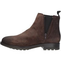 Chaussures Homme Boots Antica Cuoieria 20978 ANKLEBOOT homme MARRON MARRON