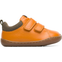 Chaussures Enfant Baskets basses Camper Baskets Peu FW orange