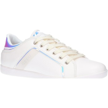 Chaussures Femme Baskets basses Kappa 304ND90 TIXA Blanco