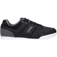 Chaussures Homme Baskets basses Kappa 304TZY0 SONATO Negro