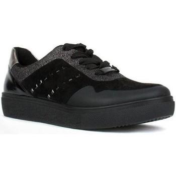 Chaussures Femme Baskets basses Ara Nperwe Ymoertk HS Noir