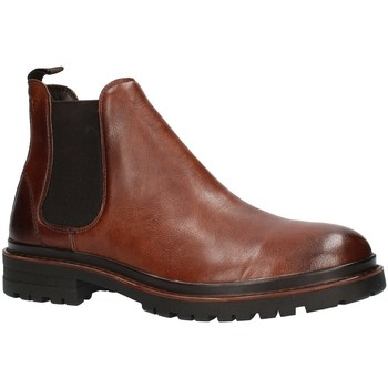 Chaussures Homme Boots Valleverde 49850 Chelsea Homme CUIR CUIR