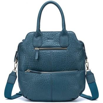 Sacs Femme Cabas / Sacs shopping Kate Lee VELYA Bleu
