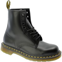 Chaussures Homme Boots Dr Martens 1460 SMOOTH Nero