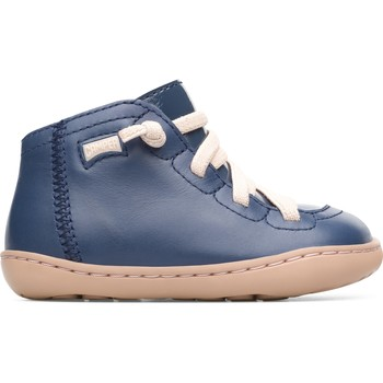 Chaussures Fille Bottines Camper Bottines Peu FW bleu