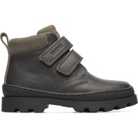 Chaussures Fille Bottines Camper Bottines Brutus Kids gris