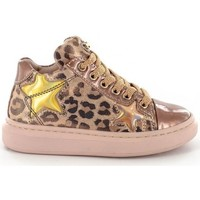 Chaussures Fille Baskets basses Stones and Bones 4480 ROYSE Marron