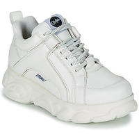 Chaussures Femme Baskets basses Buffalo CORIN Blanc
