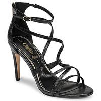 Chaussures Femme Porte-Documents / Serviettes Buffalo MERCY 2 Noir