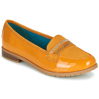 Chaussures Femme Mocassins Damart 64847 Marron