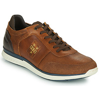 Chaussures Homme Baskets basses Bullboxer 630K20908BKNCG Marron